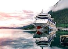 All Inclusive Sommer 2022 - AIDAluna - Norwegens Küste mit Fjorden