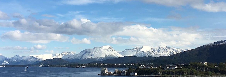 Sommer 2022 - AIDAnova - Norwegen ab Kiel