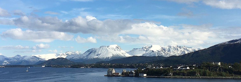 Sommer 2020 Besttarif: AIDAdiva - Norwegens Fjorde mit Geiranger