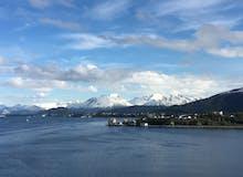 Sommer 2020 - AIDAdiva - Norwegens Fjorde mit Geiranger