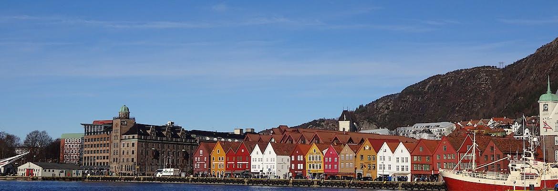 AIDAnova oder AIDAbella - Norwegen & Dänemark