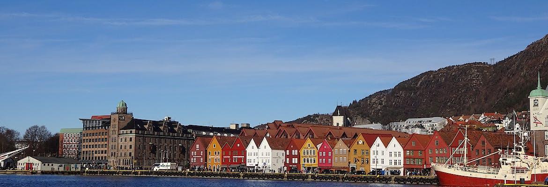 Sommer 2021 Besttarif: AIDA Selection - AIDAvita - Baltikum & Skandinavien