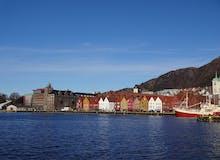 Sommer 2021 Besttarif: AIDAdiva - Norwegens Fjorde ab Warnemünde
