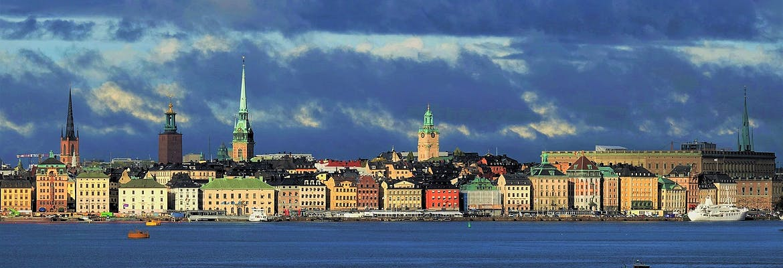 All Inclusive Sommer 2021 - AIDA Selection - AIDAvita - Städte der Ostsee