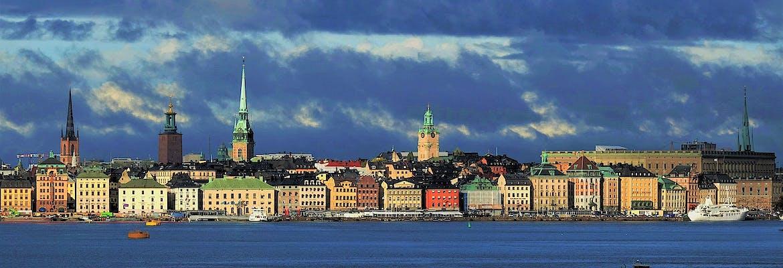 Sommer 2022 - AIDAdiva - Kurzreise nach Schweden