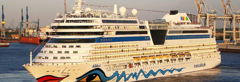 All Inclusive Sommer 2021 - AIDAsol - Metropolen ab Hamburg