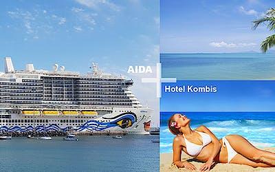 AIDA + Hotel Kombis