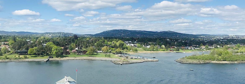 Sommer 2021 - Nordland - inkl. Frühbucher-Ermäßigung