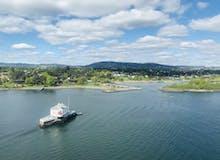 Sommer 2022 - AIDAluna - Kurzreise nach Norwegen & Dänemark