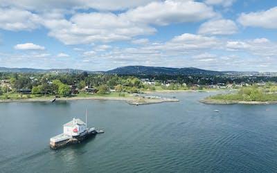 Nordland Sommer 2021
