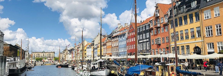 Sommer 2022 - AIDAluna - Kurzreise nach Dänemark