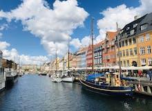 Last Minute Herbstauszeit: AIDAmar - Norwegen & Dänemark