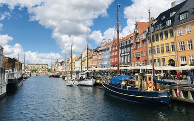 Norwegen & Dänemark