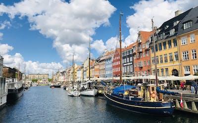 Kurzreise nach Dänemark