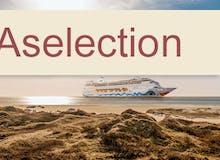 Stornokabine: AIDA Selection - AIDAmira - Südafrika & Namibia 1