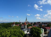 All Inclusive Sommer 2022 - AIDAdiva - Ostsee ab Warnemünde