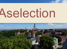Sommer 2022 - AIDA Selection - AIDAvita - Ostsee Rundreise