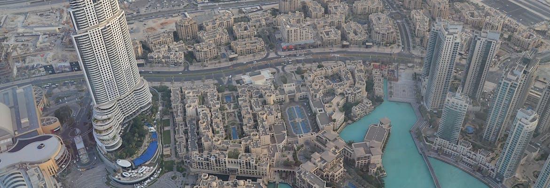 AIDA Traumstart um 12 Donnerstag: AIDAprima - Orient ab/bis Dubai