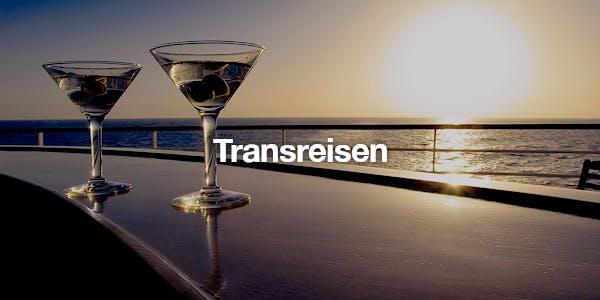 Transreisen