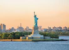 Transreise 2020 Besttarif - AIDAluna - Von Kiel nach New York inkl. Rückflug
