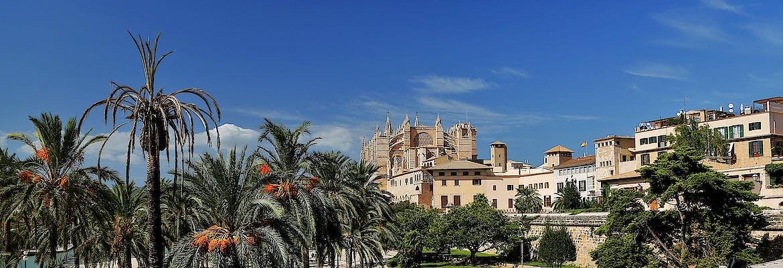 Sommer 2022 - AIDAcosma - Mediterrane Schätze ab Barcelona