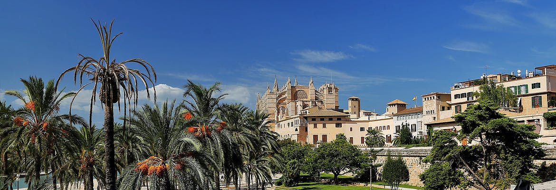 AIDA Selection - AIDAcara - Von Mallorca nach Bari