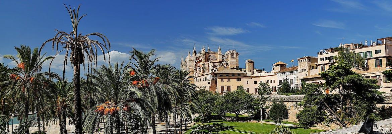 AIDA + Hotel Kombis Mediterrane Schätze mit AIDAnova & Paguera Beach