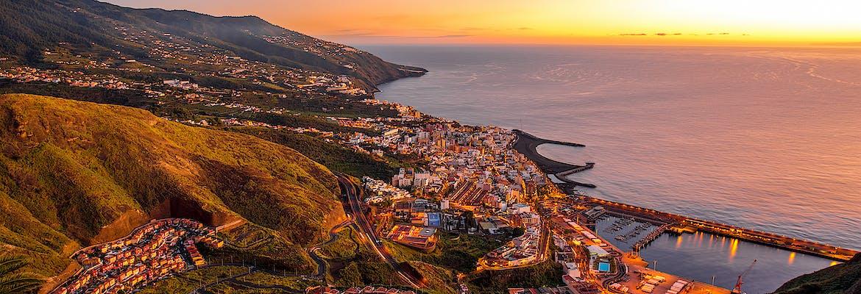 Frühling 2021: AIDAperla - Kanarische Inseln ab/bis Gran Canaria