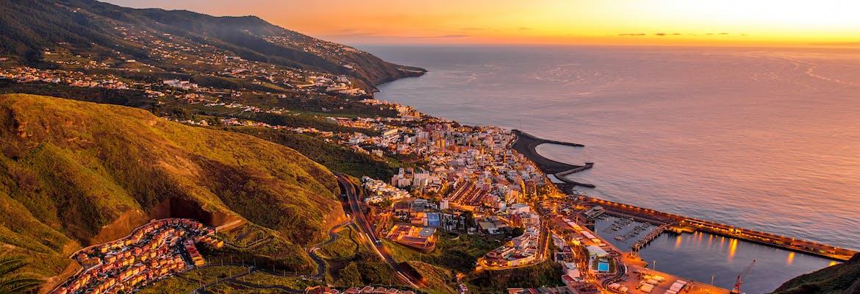 AIDA PREMIUM All Inclusive Winter 2022/23 - AIDAmar - Kanaren & Madeira inkl. Flug