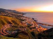 AIDAnova oder AIDAmar - Kanaren & Madeira inkl. Flug