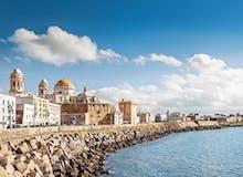 Sommer 2020 - AIDAnova - Von Teneriffa nach Barcelona 2 inkl. Flug