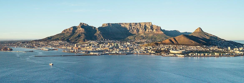 Stornokabine: AIDA Selection - AIDAmira - Südafrika & Namibia 2