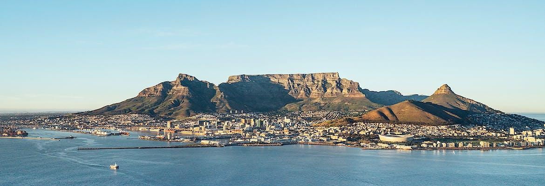 Winter 2021/22 Besttarif: AIDA Selection - AIDAaura - Südafrika & Namibia
