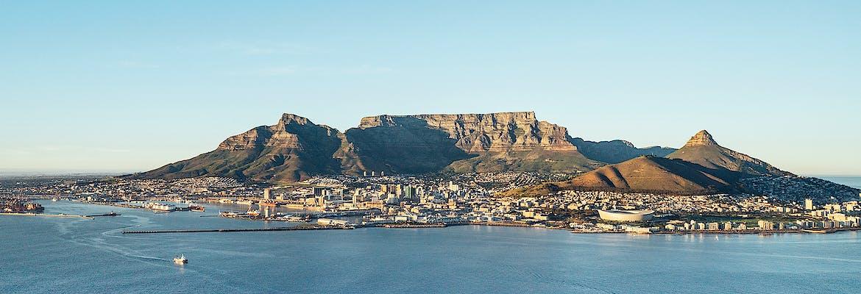 Weihnachten & Silvester 2020/21 - AIDAmira - Südafrika & Namibia