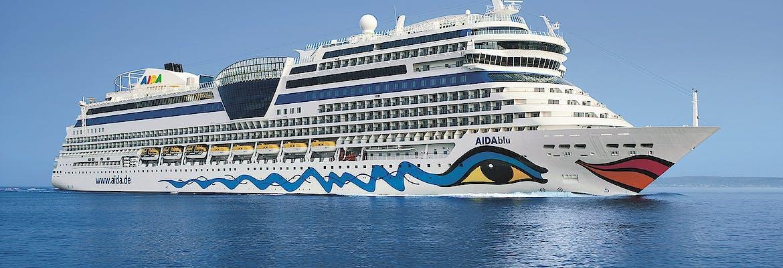 Suiten Special Sommer 2021: AIDAblu - Mittelmeerinseln ab Korfu