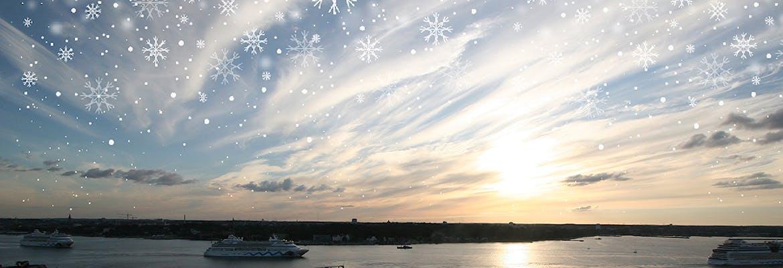 AIDA Winter 2020/21 zum Besttarif