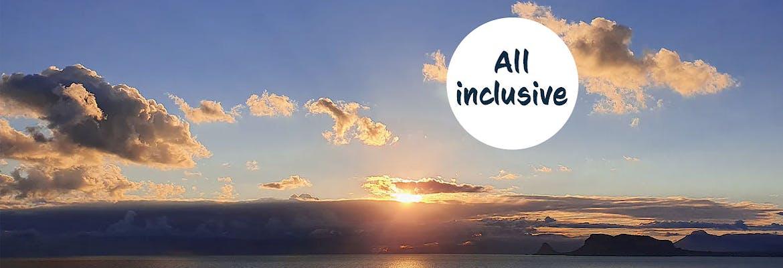 Sommer 2021 - AIDA VARIO All Inclusive
