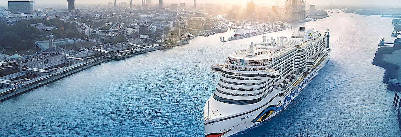 Transreise 2020 - AIDAperla - Von Hamburg nach Teneriffa