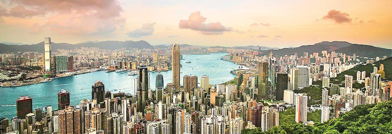 Winter 2020/21 - AIDA Selection - AIDAvita - Brunei, Phlippinen & Hongkong inkl. Frühbucher-Ermäßigung