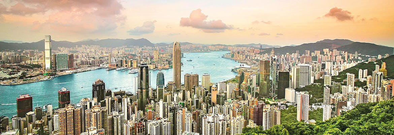 Winter 2020/21 - AIDAvita - Brunei, Philippinen & Hongkong inkl. Frühbucher-Ermäßigung