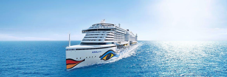 Winter 2020/21 Besttarif: AIDAperla - Kanaren &  Madeira ab/bis Teneriffa