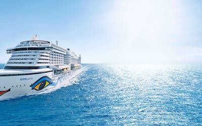 Von Hamburg in die Karibik