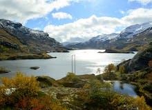 Sommer 2022 - AIDAsol - Großbritannien & Norwegen