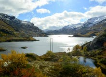 Stornokabine: AIDAsol - Norwegens Fjorde