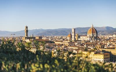 Leinen los - Bella Italia ab/bis La Spezia