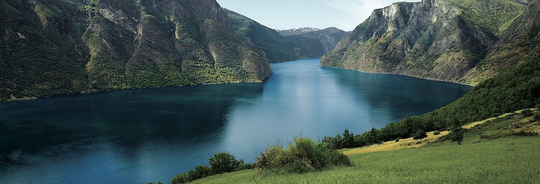 Sommer 2019 - AIDAperla - Norwegens Küste 1
