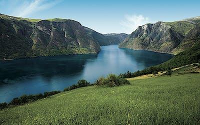 Nordische Inseln & Norwegen