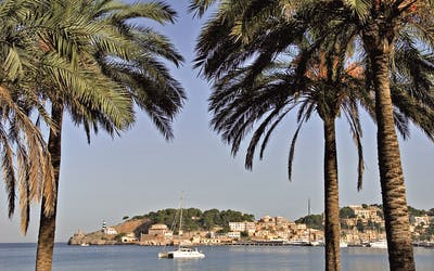 Osterreisen durchs Mittelmeer