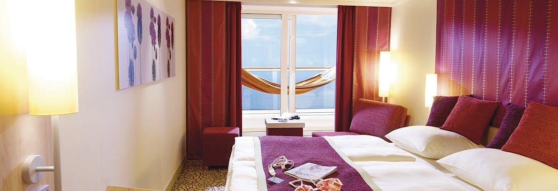 Sommer 2022 - AIDAblu - Griechenland ab Korfu