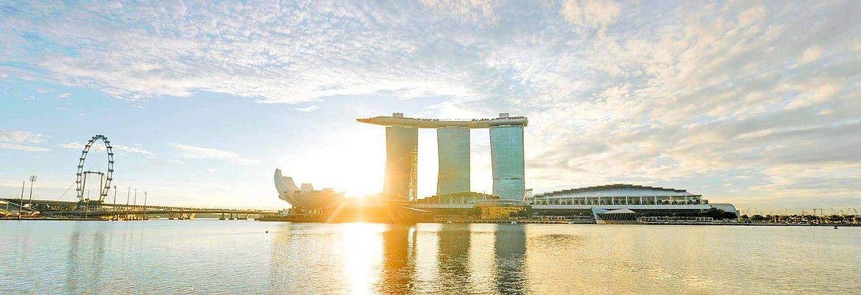 AIDA Sonderpreisangebot - AIDAbella - Von Singapur nach Dubai